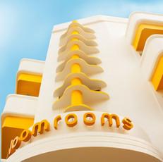 Bloomrooms - Hotel