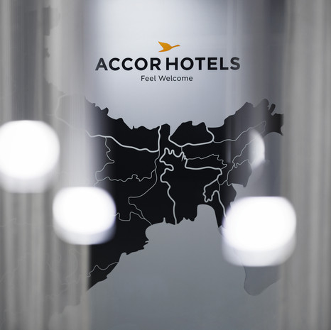 Accor Hotels Office