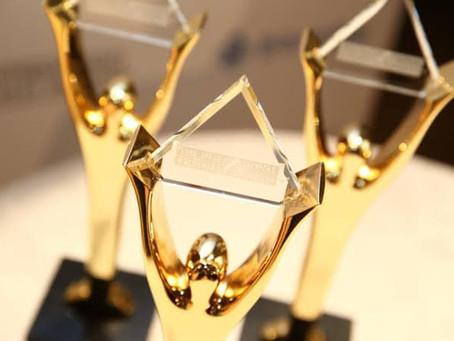 Ultraconfidentiel wins Bronze The Stevie® Awards in 2021 INTERNATIONAL BUSINESS AWARDS®