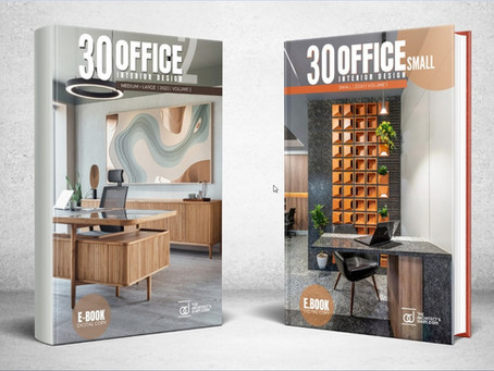 Top 30 Best Offices in India!