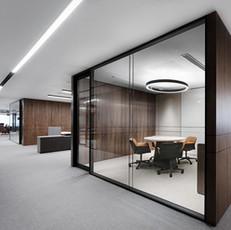 Brookfield - Asset Management - Head Office