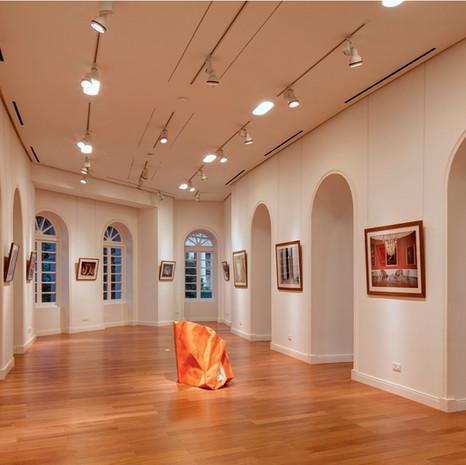 Hermes Gallery