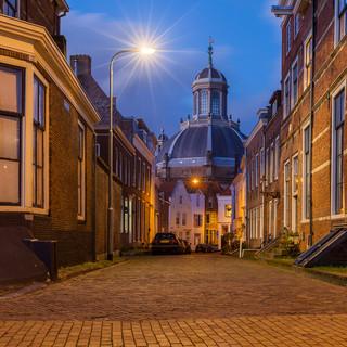 Oostkerk Middelburg