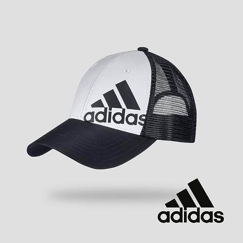 Adidas Trucker Cap Black (JR)