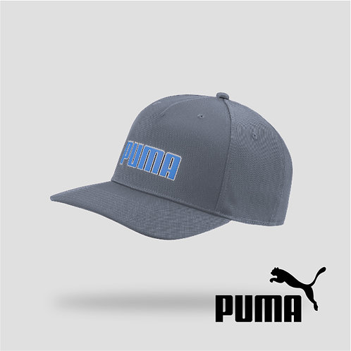 Youth Go Time Cap (JR)