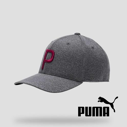 Puma P Snapback Youth Cap