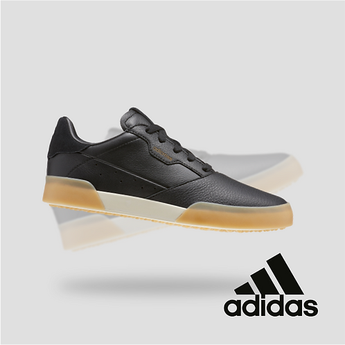 Adidas Junior Adicross Retro Black