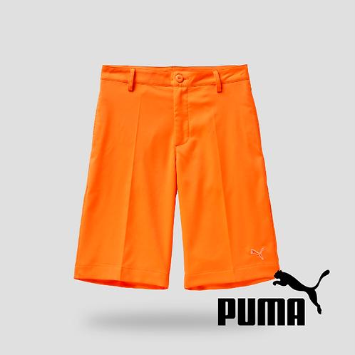 Tech Short JRs Vibrant Orange (JR)
