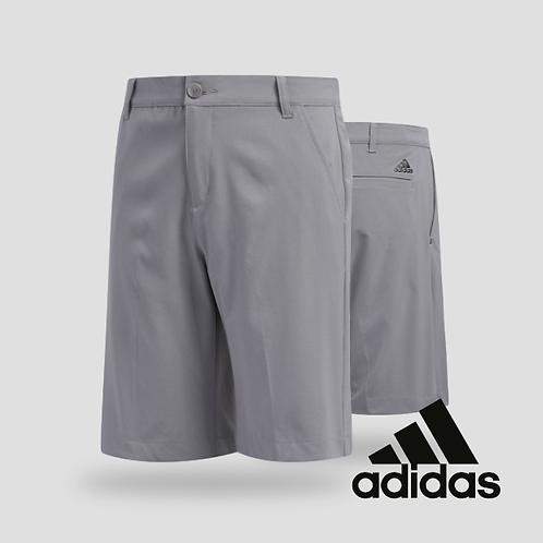 Adidas Boys Solid Shorts Grey (JR)