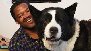 Man Refused to Leave Dog Behind During Hurricane Katrina