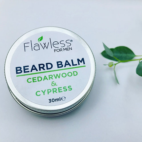 Beard Balm - Cedarwood & Cyress