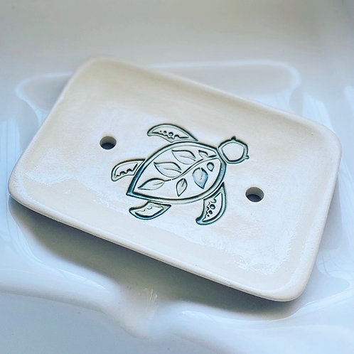 Turtley Eco Soap Dish