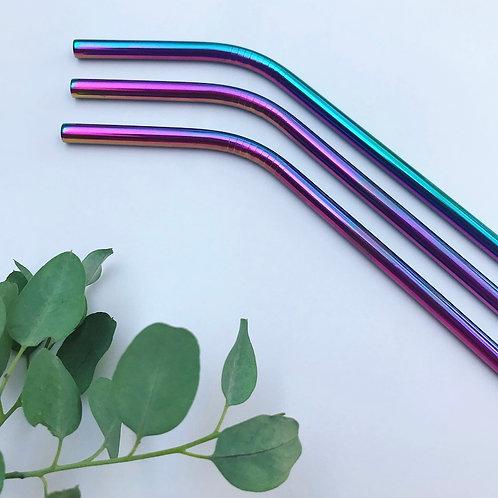Rainbow Straw