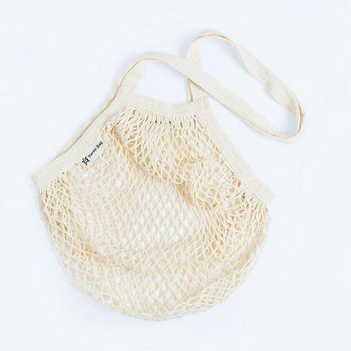 Organic Long Handled String Bag