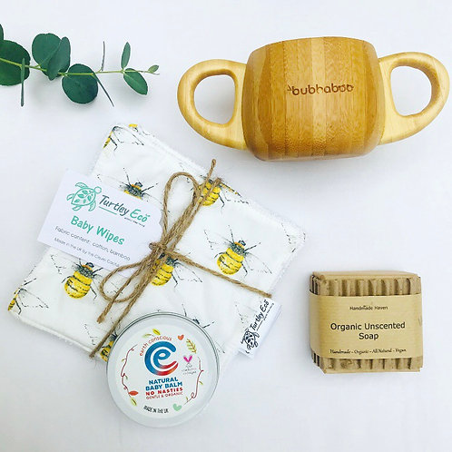 Plastic Free Parent Gift Set