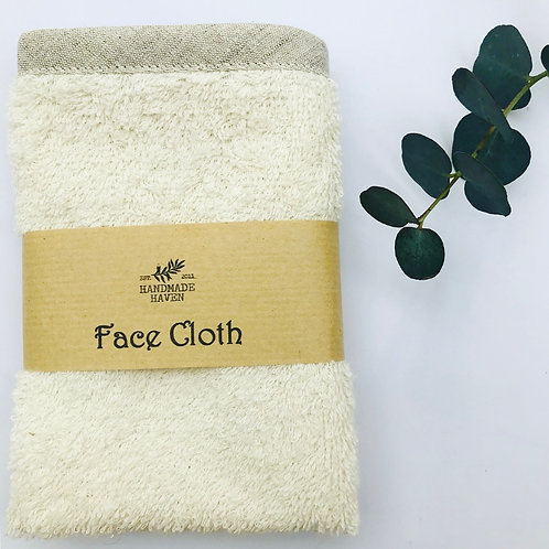 Face Cloth - Large