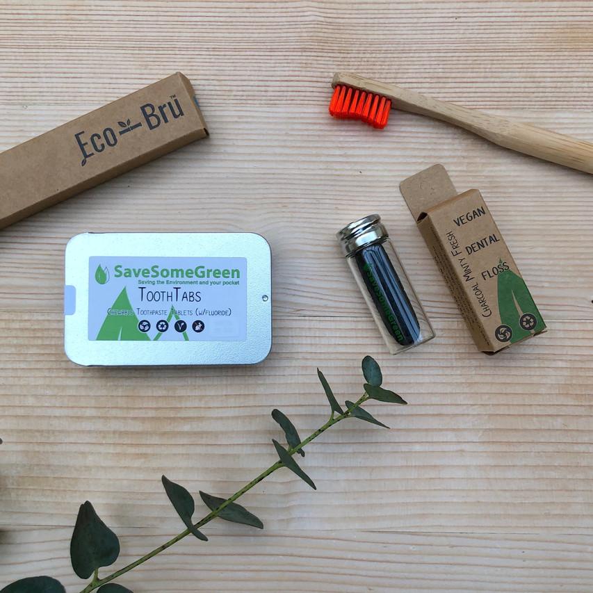 Dental Starter Kit