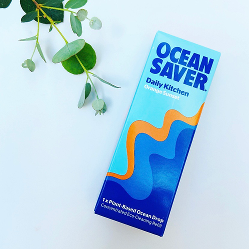 OceanSaver Kitchen Cleaner Refill
