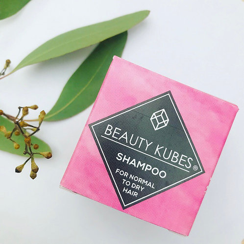 Beauty Kubes - Normal to Dry Hair