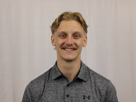 Get to Know the Job Junction Staff: Spencer Paul
