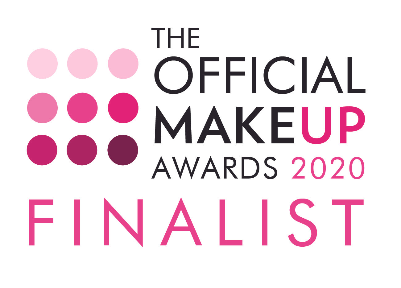 OFFICIAL MAKEUP AWARDS 2020 FINALIST - B