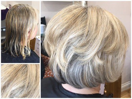 Highlights & Restyle
