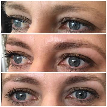Eyebrow Tint & Wax