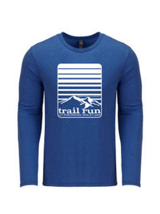 Ponderosa Trail Run T-shirt
