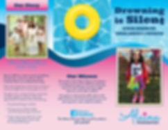 Lucy Olivares_Alaina Foundation Brochure