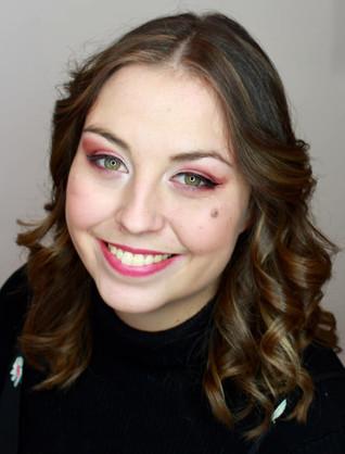 Balyage & Makeup