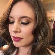 Hen Party Guest Makeup