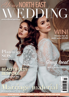 Wedding Dresses & Hairstyles
