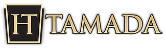 Logo TAMADA Hotel i Resturacja