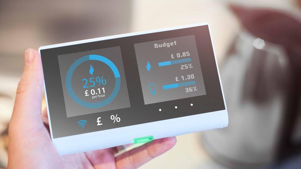 Smart Meters help reduce energy usage