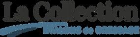 Logo La Collection, Etalons de Dressage
