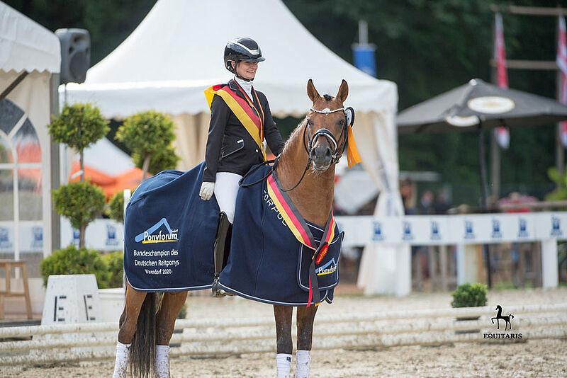 Date de Luxe AT, par Dating AT, est le nouveau champion d'Allemagne des 3 ans !