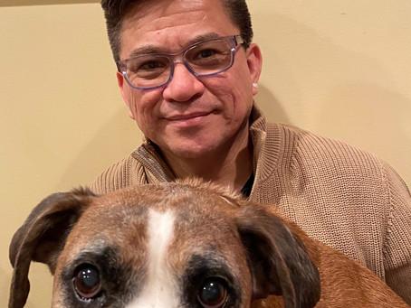 Facutly Spotlight: Dr. Ruben Mendoza