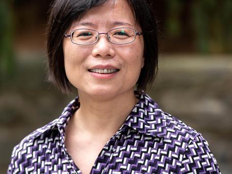 Faculty Spotlight: Dr. Jing Lin