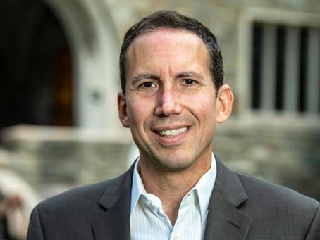 Faculty Spotlight: Professor Michael Alleruzzo