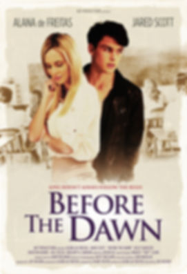 Before the Dawn Movie Poster