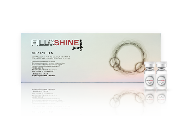 FILLOSHINE GFP PG 10.5 for professional use
