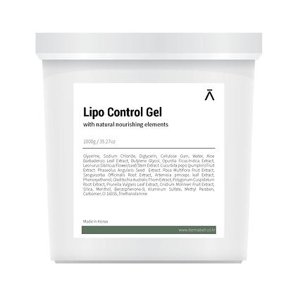 Lipo Control Gel