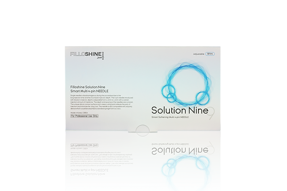 FILLOSHINE Solution 9 SmartMulti 9-pin NEEDLE