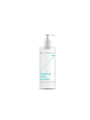Hydrating Milky Emulsion (Moisturizing Milk Lotion)
