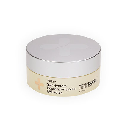 Dermabell Goldcur+ 24K Hydrate Boosting Eye Patch