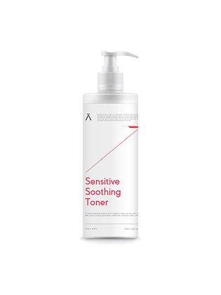 Sensitive Soothing Toner (Sensitive Toning Lotion)