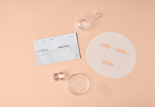 Smart Hydro Pure Mask Pack
