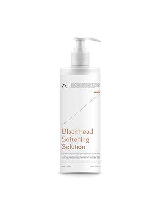 Black Head Softening Solution (Blackhead X Cleanser)