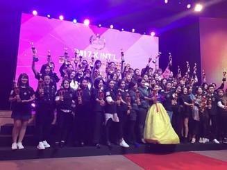 2017 K-Int'l Beauty Olympics