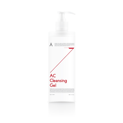 AC Cleansing Gel